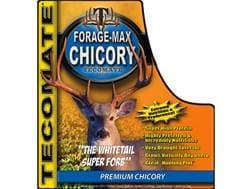 Tecomate Forage-Max Chicory Perennial Food Plot Seed 3 lb