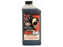 Evolved Habitats Bait Station Bear Attractant Liquid 40 oz