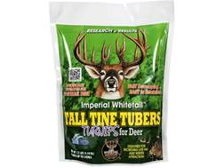Whitetail Institute Tall Tine Tubers Food Plot Seed 12 lb