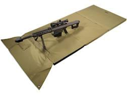 MidwayUSA Half Acre Padded Shooting Mat Olive Drab