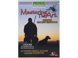 """Primos """"Mastering the Art, Guide to Calling Waterfowl"""" Instructional DVD"""