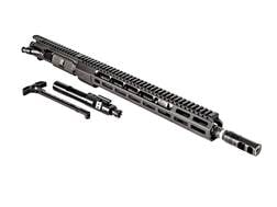 "ZEV Technologies AR-15 Billet Upper Receiver Assembly 223 Wylde 16"" Carbon Fiber Barrel with Wedg..."