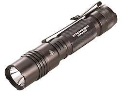 Streamlight ProTac 2L-X USB Flashlight LED with Rechargeable 18650 Battery and Holster Aluminum B...