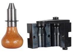 Lyman 1-Cavity Shotshell Sabot Slug Bullet Mold 12 Gauge (681 Diameter) 525 Grain