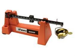 Lyman Pro 500 Magnetic Powder Scale 505 Grain Capacity