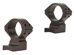 """Talley Lightweight 2-Piece Scope Mounts with Integral 1"""" Rings Browning A-Bolt, Steyr Pro Hunter ..."""