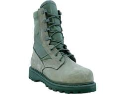 Military Surplus Air Force Warm Weather Boot Green