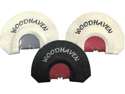 Woodhaven Wasp Nest Diaphragm Turkey Call Pack of 3
