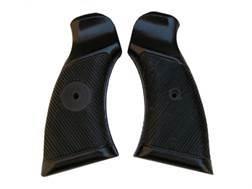 Vintage Gun Grips Enfield #2 Mark I 38 Caliber Polymer Black