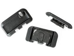 Vickers Tactical Slide Racker Glock 42 Polymer Black