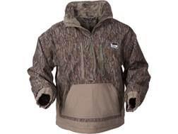 Banded Chesapeake 1/4 Zip Waterproof Pullover Polyester