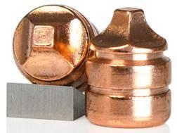 Lehigh Defense Xtreme Cavitator Bullets 32 ACP (311 Diameter) 50 Grain Solid Copper Lead-Free Box...