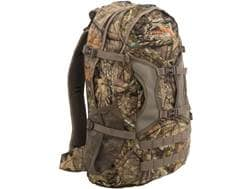 ALPS Outdoorz Trail Blazer Backpack Polyester Mossy Oak Country Camo