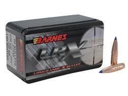 Barnes LRX Long-Range Hunting Bullets 270 Caliber (277 Diameter) 129 Grain LRX Boat Tail Box of 50