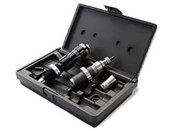 Whidden Gunworks Click Adjustable Sizer Bushing 2-Die Set 6.5mm Remington Short Action Ultra Magn...