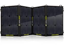GoalZero Nomad 100 Solar Panel Black