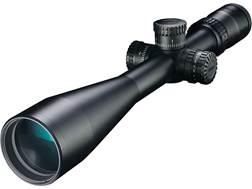 Nikon BLACK X1000 Rifle Scope 30mm Tube 6-24x 50mm 1/10 Mil Adjustments Side Focus Illuminated X-...