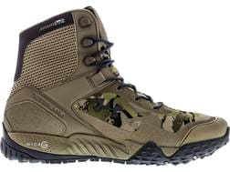 "Under Armour UA Valsetz RTS 7"" Tactical Boots Leather/Nylon Men's"