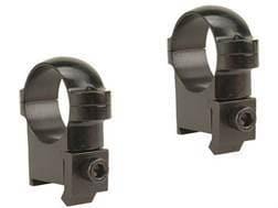 "Burris 1"" Ring Mounts CZ 550 Long Action Gloss Medium"
