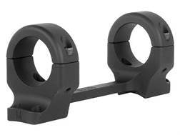 """DNZ Products Game Reaper 1-Piece Scope Base with 1"""" Integral Rings Browning X-Bolt Short Action M..."""