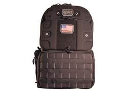 G.P.S. Tactical Range Backpack Tall