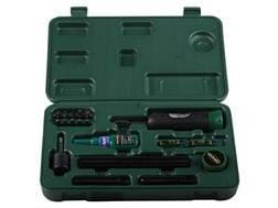 """Weaver Deluxe Scope Mounting Kit with 1"""" Lapping Tools"""