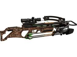 Stryker Katana Crossbow Package with Tact-Zone 2.5-6x32mm Illuminated Scope