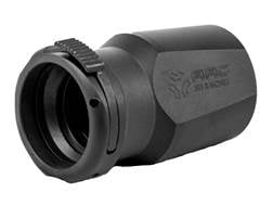 Advanced Armament Co (AAC) BlastOut Blast Diverter for AAC 51-Tooth Muzzle Devices Steel Nitride