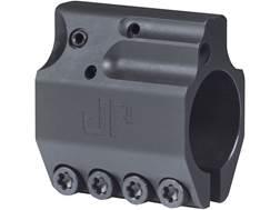 "JP Enterprises Adjustable Low Profile Gas Block Standard Barrel .750"" Inside Diameter Stainless S..."