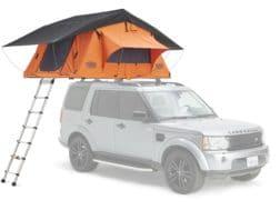 Tepui Ruggedized Series Kukenam Roof Top Tent
