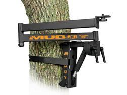 Muddy Outdoors Hunter Video Camera Arm Steel Black