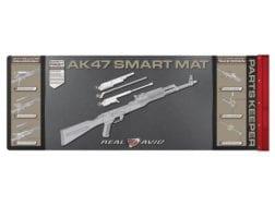 "Real Avid AK-47 Smart Mat 43"" x 16"" Padded Cleaning Mat"