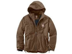 Carhartt Men's Full Swing Cryder Jacket Cotton/Polyester/Spandex