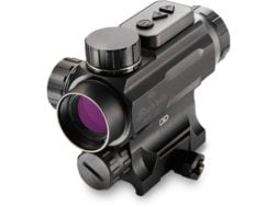 Burris AR-1X Prism Sight 1x 32mm with Integral Picatinny-Style Mount Matte