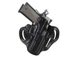 DeSantis Speed Scabbard Holster