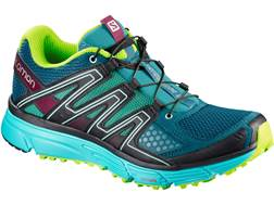 """Salomon X-Mission 3 4"""" Trail Running Shoes Synthetic Women's"""