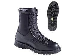 """Danner Acadia 8"""" Waterproof GORE-TEX Tactical Boots Leather and Nylon Black Men's"""