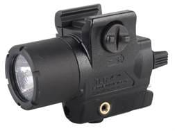 Streamlight TLR-4 Compact Weaponlight LED and Laser with 1 CR2 Battery Polymer Matte