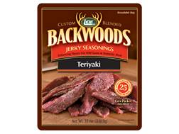 LEM Backwoods Jerky Seasoning