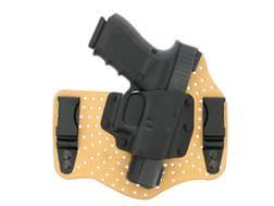 Galco KingTuk Air Tuckable Inside the Waistband Holster Right Hand Glock 20, 21, 30, 29 Leather a...
