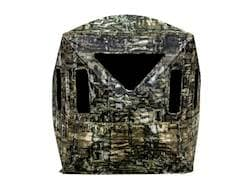 "Primos Double Bull Surroundview 180 Ground Blind 48"" x 48"" x 65"" Polyester Truth Camo"