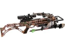 Excalibur Micro Suppressor Crossbow Package with Tact-Zone Illuminated Scope Realtree Xtra Camo
