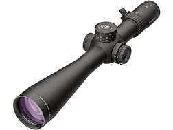 Leupold Mark 5 M5C3 Rifle Scope 35mm Tube 5-25x 56mm Zero Stop 1/10 Mil Adjustments First Focal I...