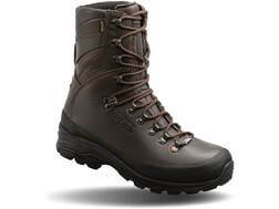 "Crispi Wild Rock GTX 10"" Waterproof GORE-TEX 400 Gram Primaloft Insulated Hunting Boots Leather M..."