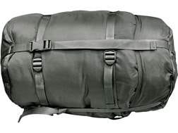 Military Surplus Improved MSS Compression Sack Large Grade 1 Foliage Green