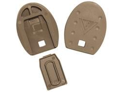 Vickers Tactical Magazine Floor Plates S&W M&P Full Size 9mm Luger, 40 S&W, 357 Sig Polymer Packa...