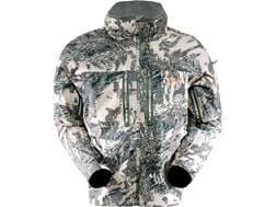 Sitka Gear Men's Cloudburst Waterproof Rain Jacket Polyester