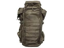 Eberlestock F3 Halftrack Backpack Nylon Dry Earth