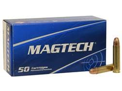 Magtech Sport Ammunition 30 Carbine 110 Grain Full Metal Jacket Box of 50