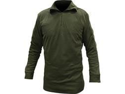 Military Surplus French Tricot Shirt
